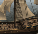 HMS Crescent (1789)