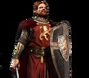 Richard I van Engeland