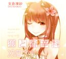 Spice and Wolf (Ранобе, Том 17)