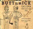 Butterick 5711 B