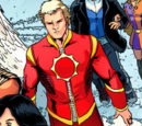Dirk Morgna (Smallville)