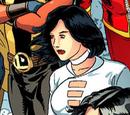 Tinya Wazzo (Smallville)