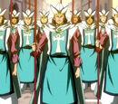 Chevaliers des Runes