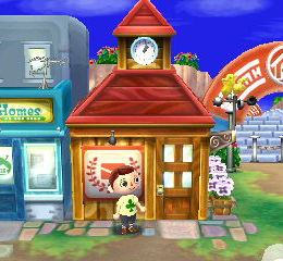 Getting All New Leaf Home Expansions