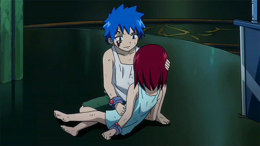 Fairy Tail Couples Top Pictures 3