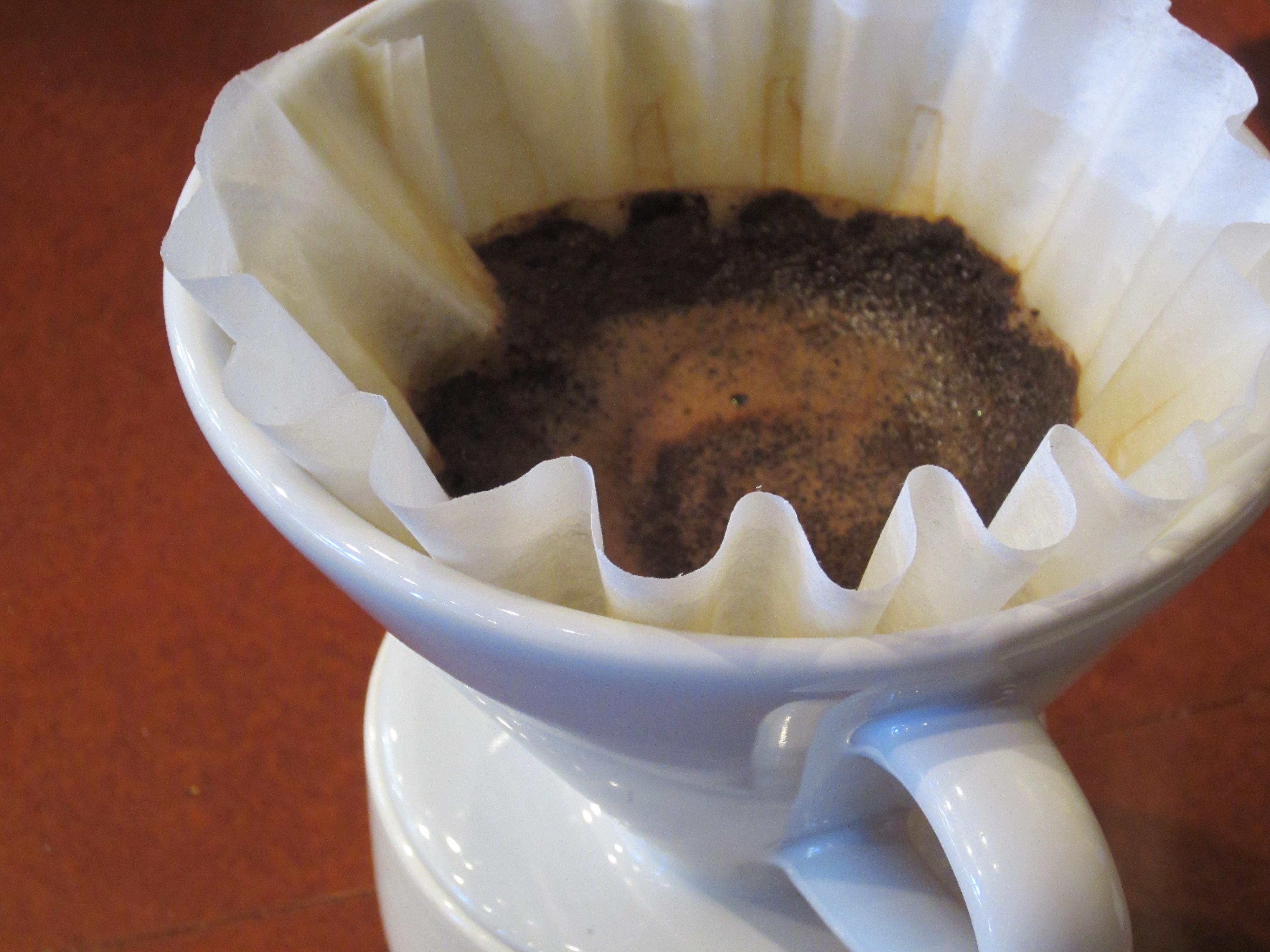 Hario V60 The Coffee Wiki