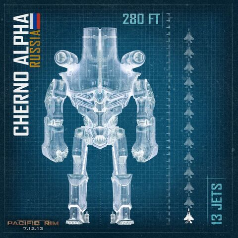 pacific rim cherno alpha drawing  Cherno Alpha Specs.jpg