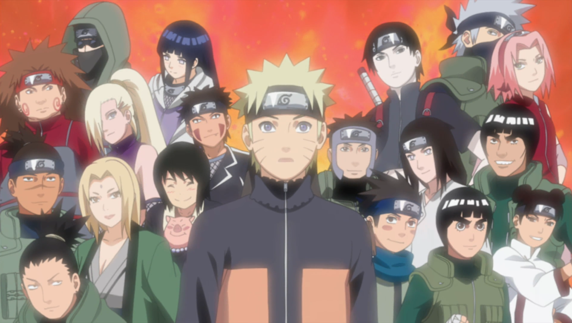 السلام عليكم ورحمة الله وبركاته اول موضوع لي بهذا القسم Naruto_Nakama_Anime.