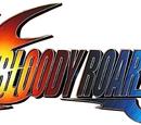 Bloody Roar 3 (official artwork)