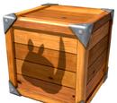 Caja de Animales