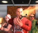 Bandas de Gangstar Vegas