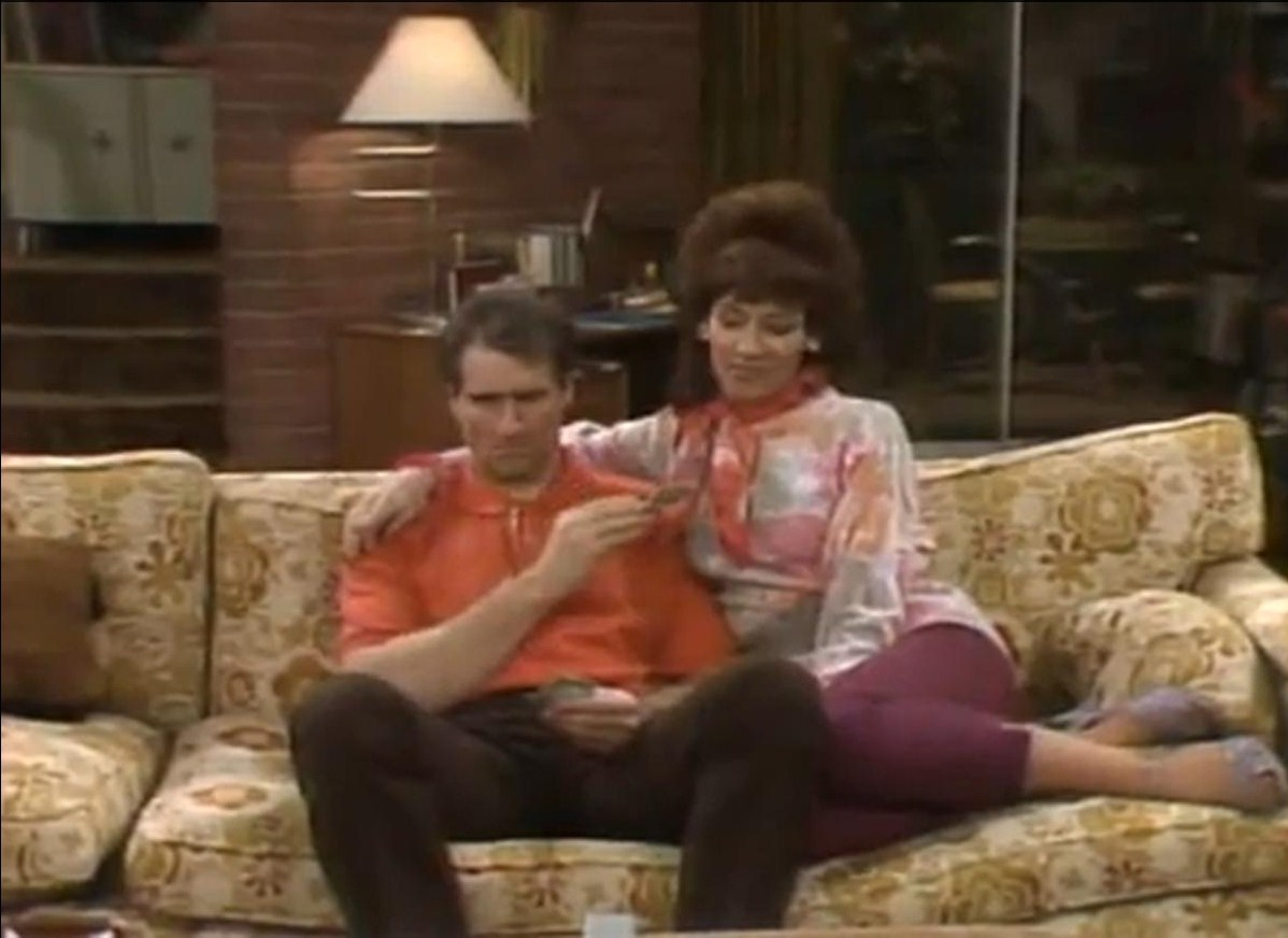 Married with children theme song lyrics