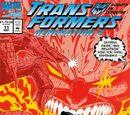 Transformers: Generation 2 Vol 1 11