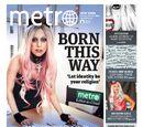 Metro International (newspaper)