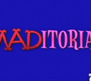 MADitorial
