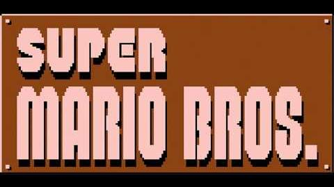 Super Mario Bros. Music - Ground Theme