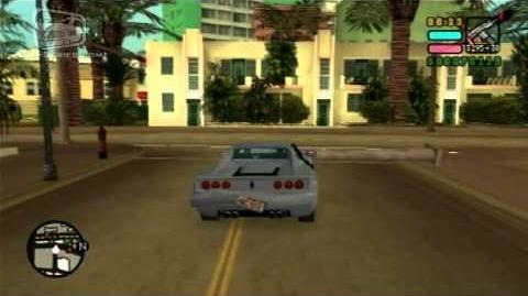 Fastest Car in Gta Vice City Stories 08 55 Gta Vice City Stories