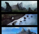 Happy Feet Two: The Video Game/Gallery/Concept Arts