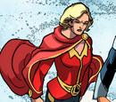 Projectra Wind'zzor (Smallville)
