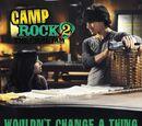 Camp Rock 2 Songs
