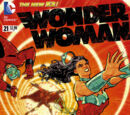Wonder Woman Vol 4 21