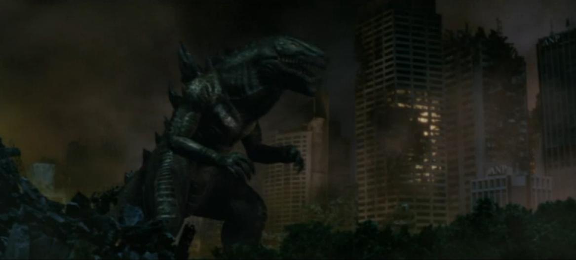 Image - Godzilla Final Wars - 3-8 The American Godzilla ...