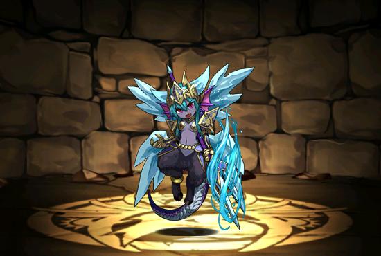 hellice frost demon - puzzle  u0026 dragons wiki