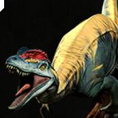 dilophosaurus primal carnage - photo #22