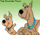 The Haunted Train (DVD)