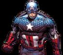 Steven Rogers (Pamant-616)