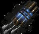 Explosivgeschoss (Carpallista)