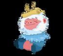 Snowmonk