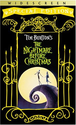 Image - The nightmare before christmas widescreen vhs.jpg at ...