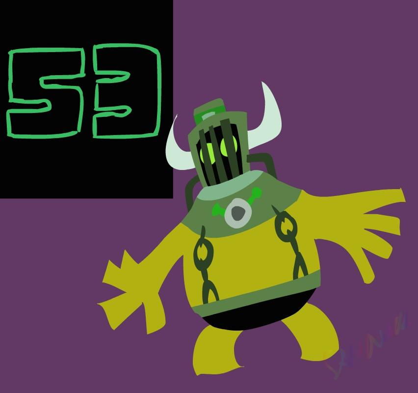 Image - Toepick 53.jpg - Ben 10 Fan Fiction - Create your ...