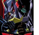 Mazinkaiser vs. Great General of Darkness