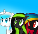 Ask The Console Ponies