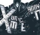 Uncanny X-Men Volume 3