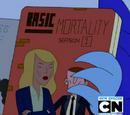 Mortalidad Básica