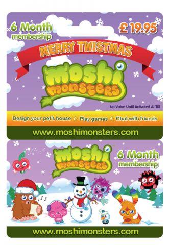 Playmoshi | the moshi monsters #1 expert guide.