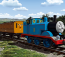 Keep Looking, Thomas!