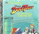 DuckTales: The Secret City Under the Sea