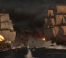 Wspomnienie:Bitwa w zatoce Chesapeake