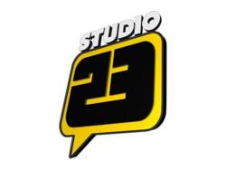 studio 23 logopedia the logo and branding site