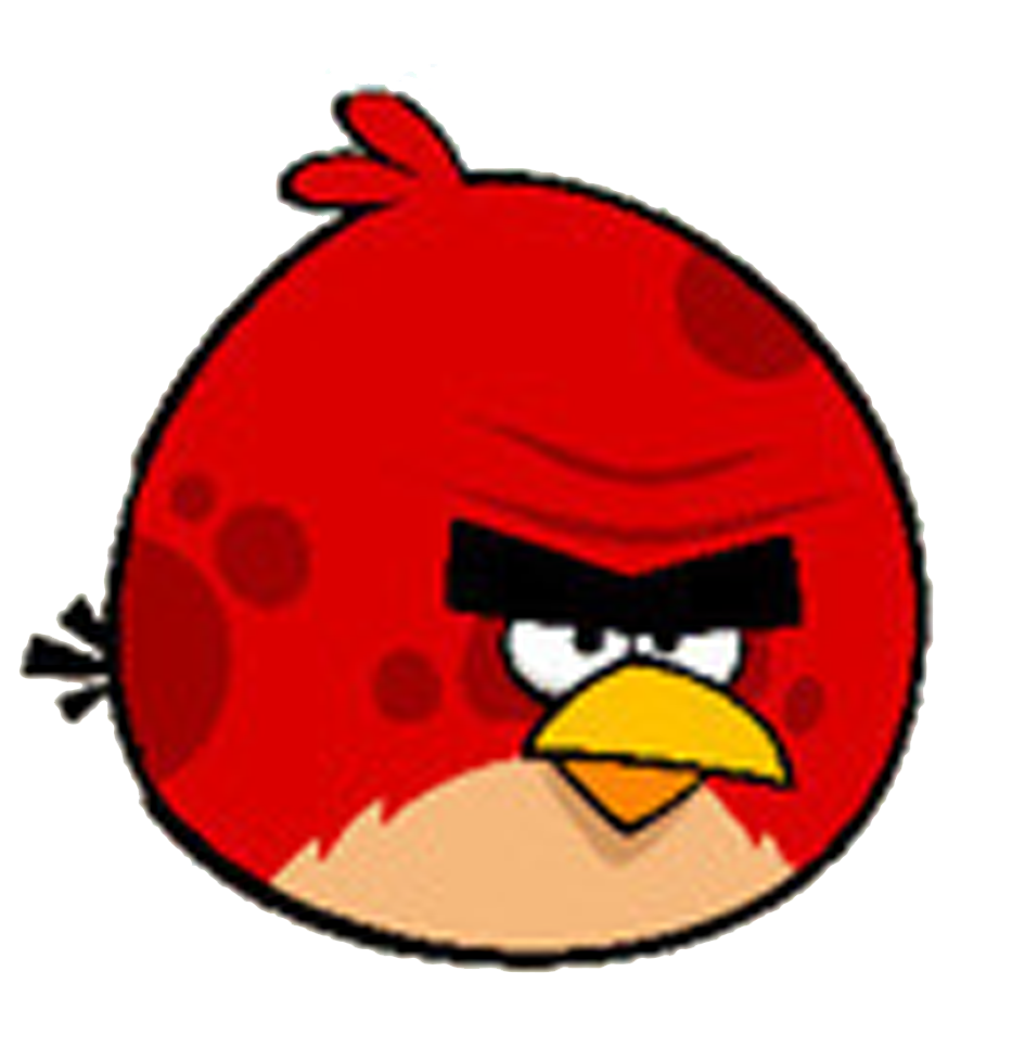 image red angry birds lover wiki. Black Bedroom Furniture Sets. Home Design Ideas