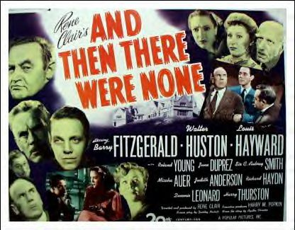 essay on and then there were none