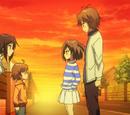 Episode 11: Inside the Tsutsukakushi Home