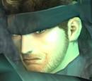 Personajes de Metal Gear Solid 2