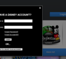 Disney Create Wiki