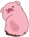 S1e18 - Waddles - Transparent .png