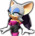 Sonic Rivals 2 - Rouge the Bat 3.png
